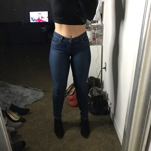 Paige denim. Worn once